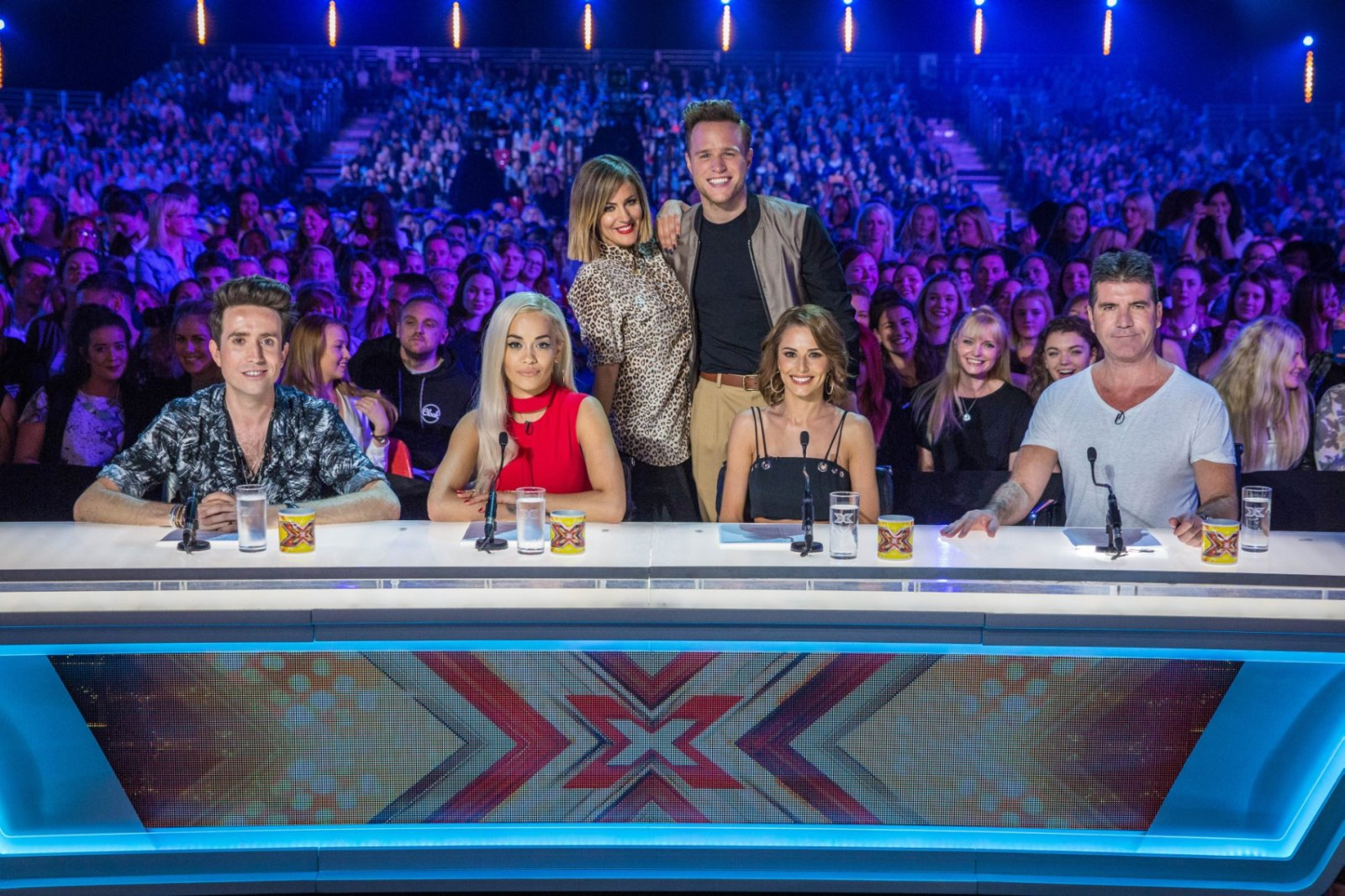 The X Factor UK 12