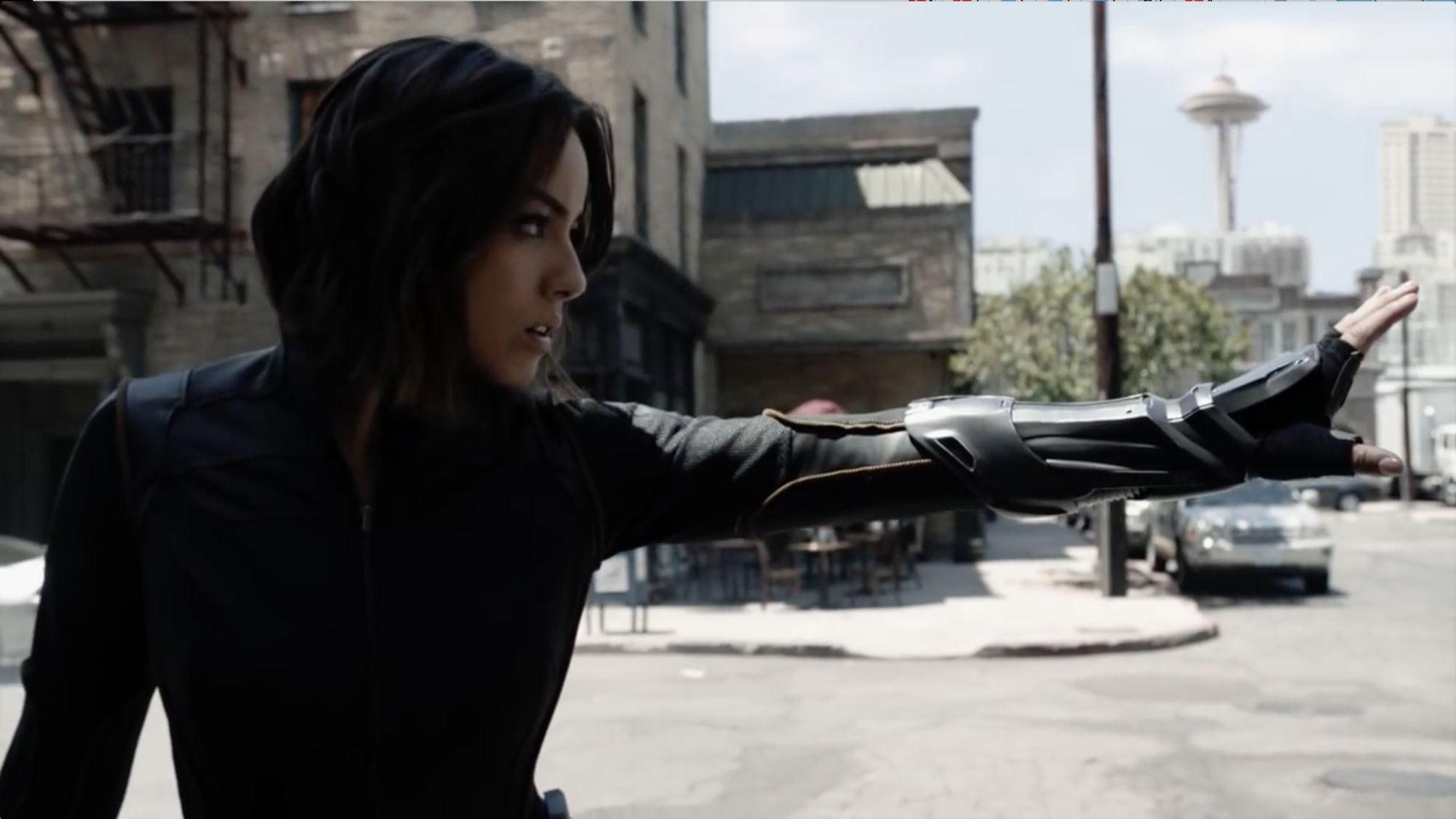 Marvel's Agents of S.H.I.E.L.D. - 03x01 - Laws of Nature