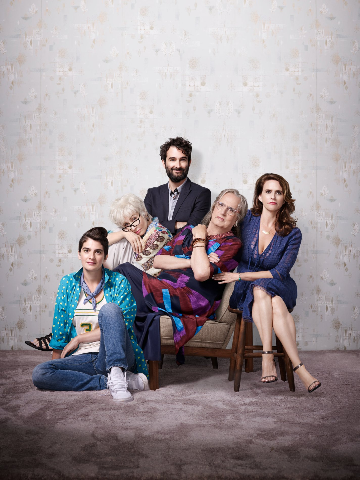 Transparent -Season 2-GALLERY