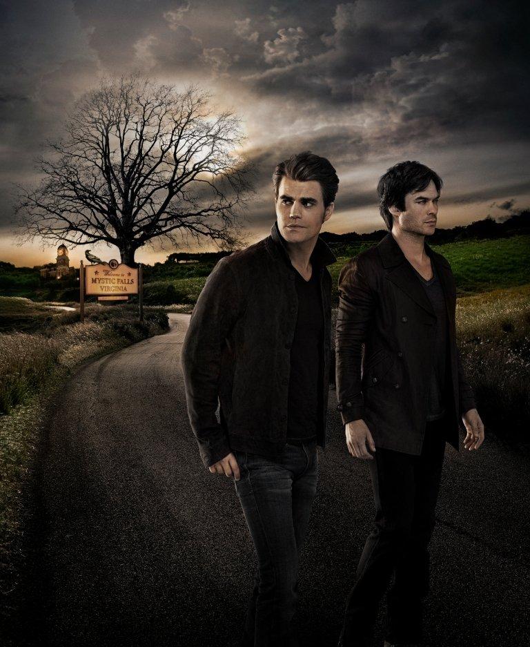 The Vampire Diaries s07