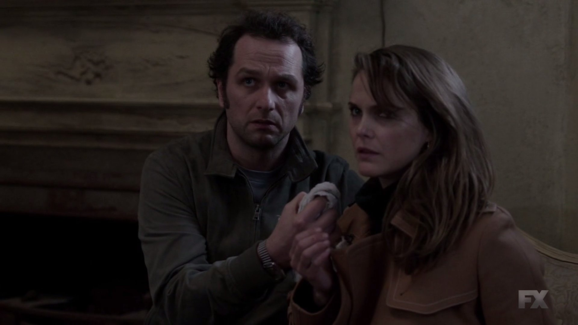 The Americans - 04x08 - The Magic of David Copperfield V - The Statue of Liberty Disappears