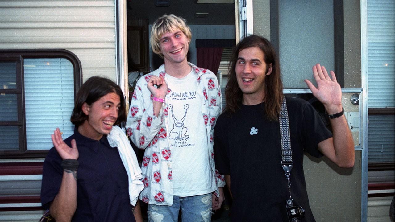 Gen X Nirvana