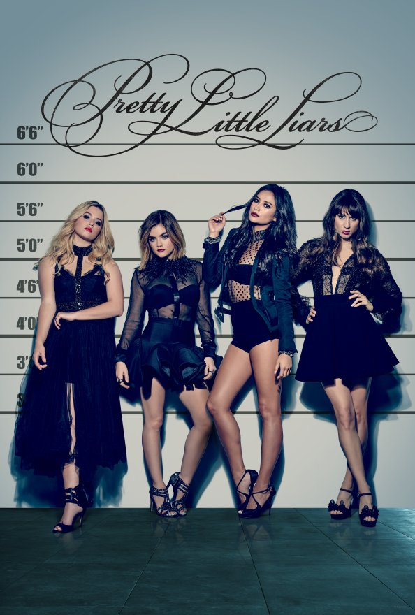 Pretty Little Liars s07